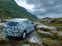 2016 Skoda Kodiaq SUV Covered