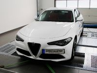 2016 SPEED-BUSTER Alfa Romeo Giulia