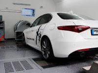 2016 SPEED-BUSTER Alfa Romeo Giulia