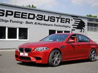 2016 Speed Buster BMW M5 F10