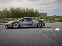 2016 SR Auto Porsche 918 Spyder