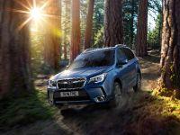 2016 Subaru Forester Facelift