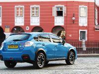 2016 Subaru XV Facelift