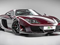 2016 Super Veloce Racing Noble M600