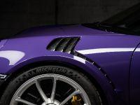 2016 TECHART Porsche GT3 RS