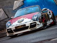2016 TIP-Exclusive Porsche 911 Turbo Cabriolet