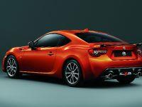 2016 Toyota 86 Facelift