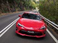 2016 Toyota 86 GT Facelift