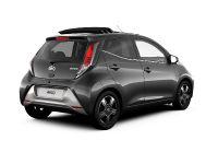 2016 Toyota Aygo x-clusiv