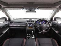 2016 Toyota Camry Atara SX Facelift