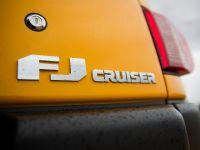 2016 Toyota FJ Cruiser