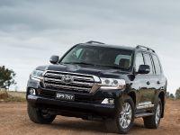 2016 Toyota Land Cruiser Facelift