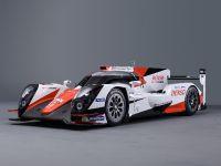 2016 Toyota Racing Vehicles