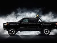 2016 Toyota Tacoma Back to the Future Concept
