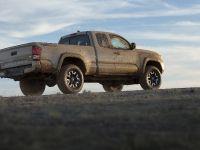 2016 Toyota Tacoma Family
