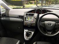 2016 Toyota Verso