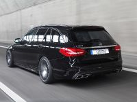 2016 VÄTH Mercedes-Benz C450 AMG 4MATIC