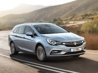 2016 Vauxhall Astra Sports Tourer