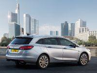 2016 Vauxhall Astra Sports Tourer