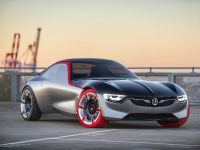 2016 Vauxhall GT Concept