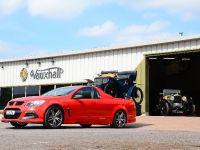 2016 Vauxhall VXR8 Maloo LSA
