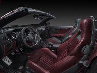 2016 Vilner Alfa Spider Fibra de Carbono Rosso
