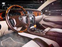 2016 Vilner Jaguar XJ Single Malt