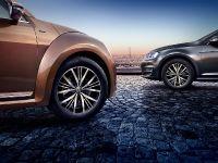 2016 Volkswagen Allstar Special Editions