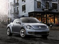 2016 Volkswagen Beetle Denim