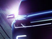 2016 Volkswagen Beijing Concept SUV Teasers