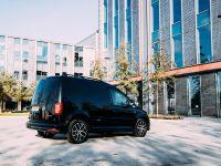 2016 Volkswagen Caddy Black Edition