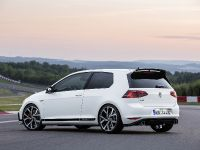 2016 Volkswagen Golf GTI Clubsport Edition 40