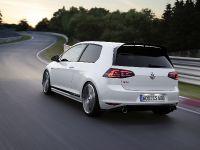 2016 Volkswagen Golf GTI Clubsport Edition 40