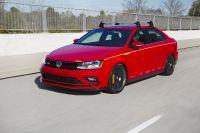 2016 Volkswagen MOMO Edition Jetta GLI