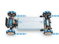 2016 Volkswgen BUDD-e Concept