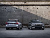 2016 Volvo S90 and V90 with Polestar Performance Optimization