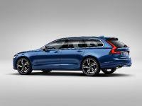 2016 Volvo V90 R-Design