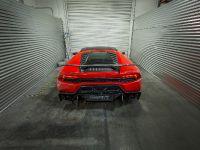 2016 Vorsteiner Lamborghini Huracan Novara