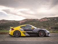 2016 Vorsteiner Porsche GT4