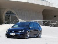 2016 Wetterauer Engineering Volkswagen Golf R