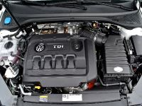 2016 Wetterauer Engineering Volkswagen Passat B8