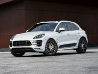 2016 Wimmer Porsche Macan Turbo