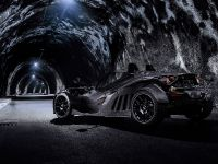 2016 Wimmer RS KTM X-Bow GT Black Edition