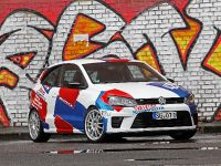 2016 WIMMER RS Volkswagen Polo WRC