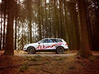 2016 WIMMER Volkswagen Touareg Concept