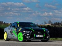 2016 WRAPworks Ford Mustang GT