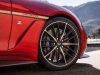 2017 Aston Martin Vanquish Zagato