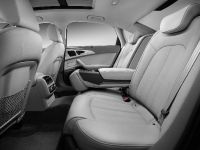 2017 Audi A6L e-tron