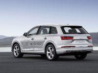 2017 Audi Q7 e-tron 2.0 TFSI quattro
