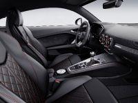 2017 Audi TT RS 400PS